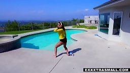 Dancing Doll Tiny Teen is DTF - HD