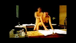 Hong Kong School Counselor Spa Sex Part 1